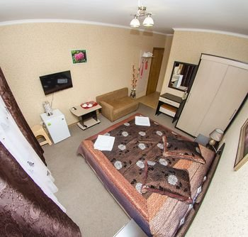 Kameliya Hotel - фото 5