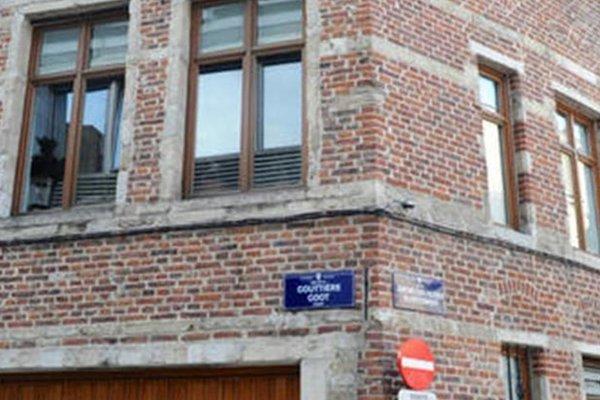 My Loft In Brussels - фото 46