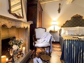Hotel Santa Marta Suites - фото 21