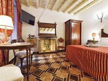 Hotel Santa Marta Suites - фото 1