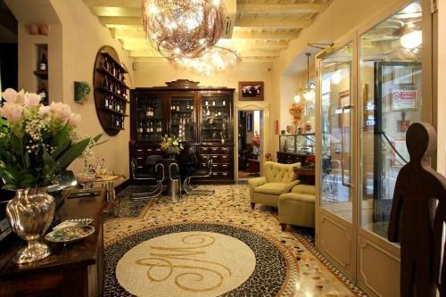 Hotel Santa Marta Suites - фото 12