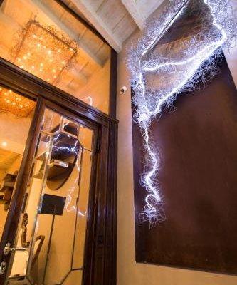 Hotel Santa Marta Suites - фото 13