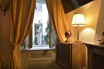 Hotel Santa Marta Suites - фото 19