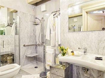 Hotel Santa Marta Suites - фото 6