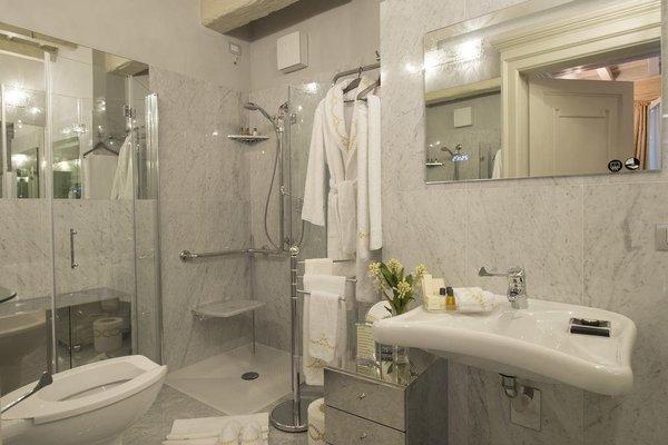 Hotel Santa Marta Suites - фото 7