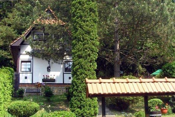 Holiday home Luhacovice 1 - фото 11