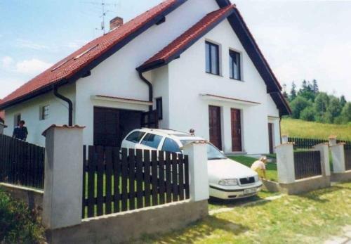 Holiday home Cerna v Posumavi 1 - фото 23