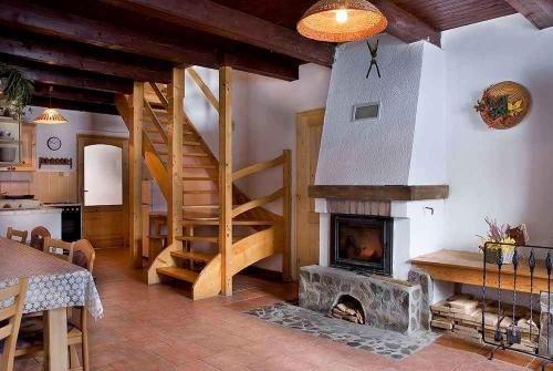 Holiday home Cerna v Posumavi 1 - фото 10