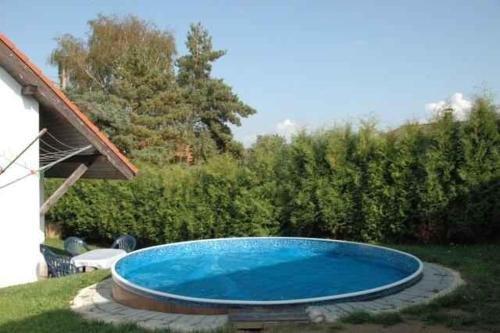 Holiday home Cerna v Posumavi 1 - фото 19