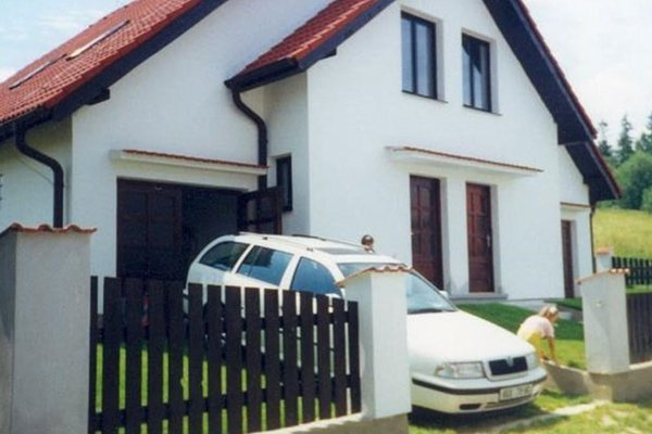 Holiday home Cerna v Posumavi 1 - фото 2