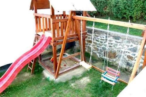 Holiday home Cerna v Posumavi 1 - фото 20