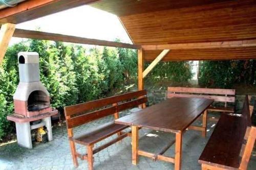 Holiday home Cerna v Posumavi 1 - фото 21