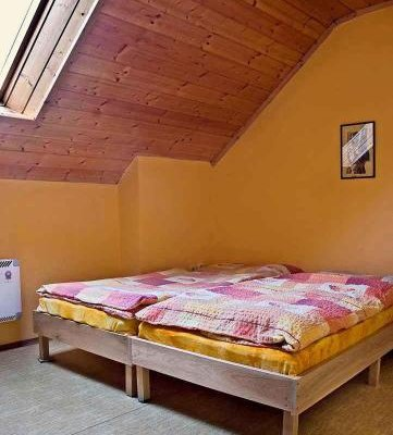 Holiday home Cerna v Posumavi 1 - фото 3