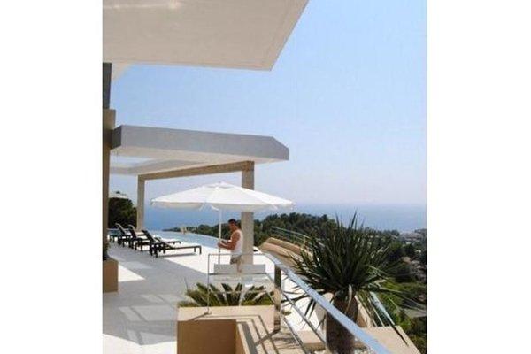 Villa in Ibiza I - фото 30