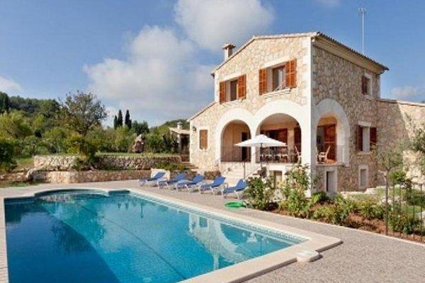 Villa in Campanet VIII - фото 19