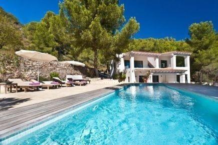 Villa in San Jose Ibiza XIV - фото 23