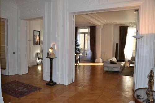 Prestigious Appartement Trocadero - фото 41