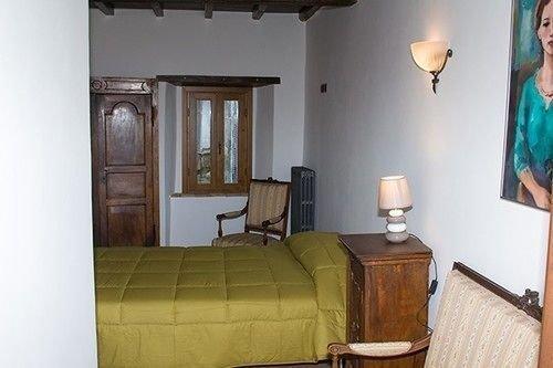 Residenza d'Epoca Il Cerchio di Lullo - фото 1