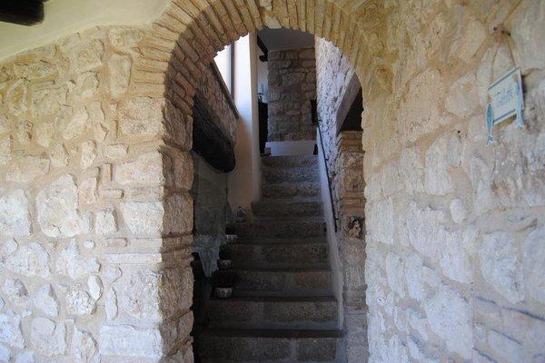 Residenza d'Epoca Il Cerchio di Lullo - фото 14