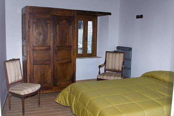 Residenza d'Epoca Il Cerchio di Lullo - фото 2
