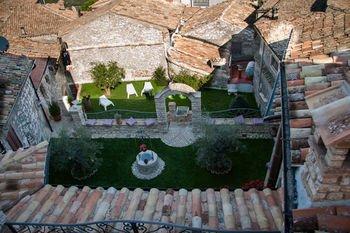Residenza d'Epoca Il Cerchio di Lullo - фото 22