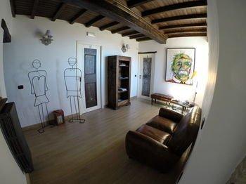 Residenza d'Epoca Il Cerchio di Lullo - фото 4