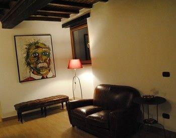 Residenza d'Epoca Il Cerchio di Lullo - фото 5