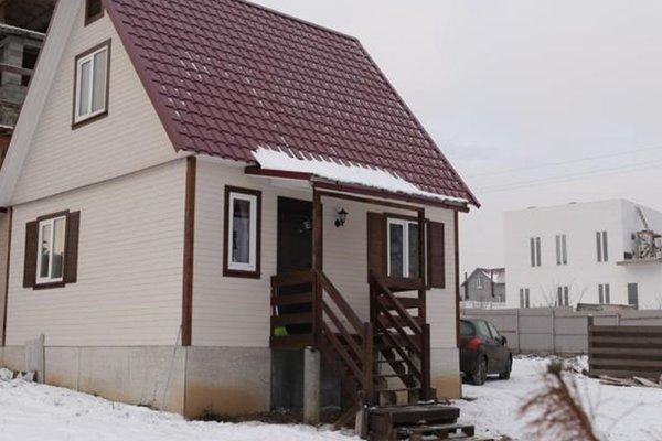 House Panoramy - фото 20