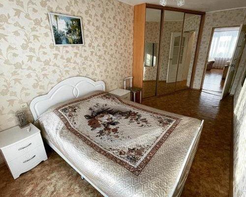 Apartment on Vladivostokskaya 51 - фото 11