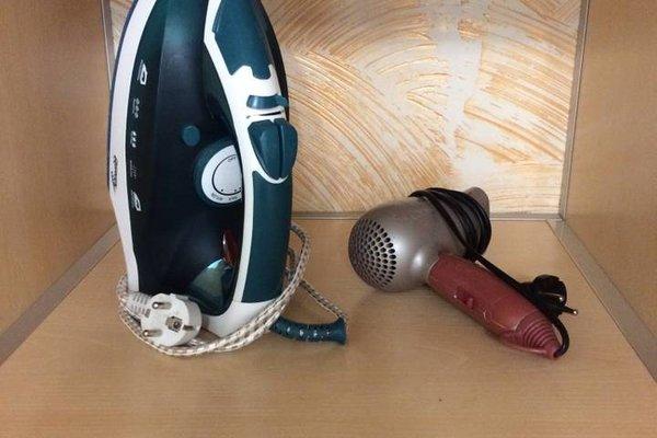 Apartment on Vladivostokskaya 51 - фото 21