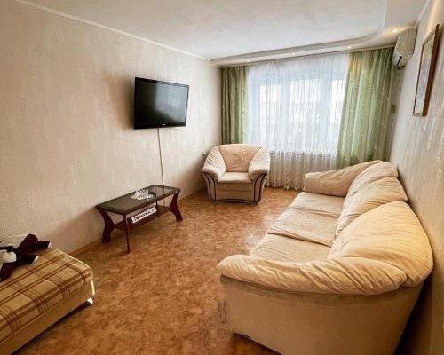Apartment on Vladivostokskaya 51 - фото 8