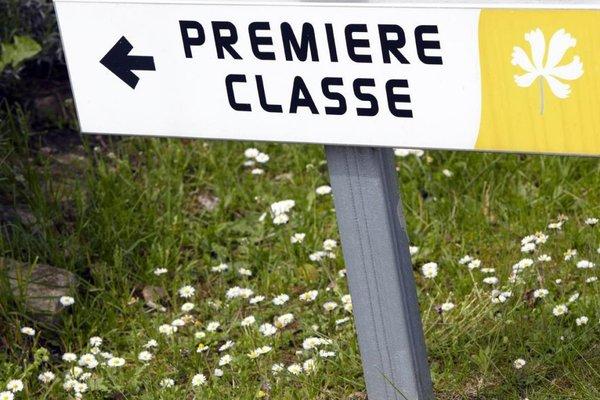 Premiere Classe Rouen Nord - Bois Guillaume - фото 21