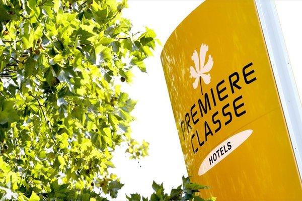 Premiere Classe Rouen Nord - Bois Guillaume - фото 22