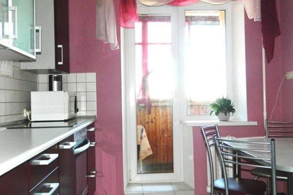 Apartment on Pobediteley - фото 16