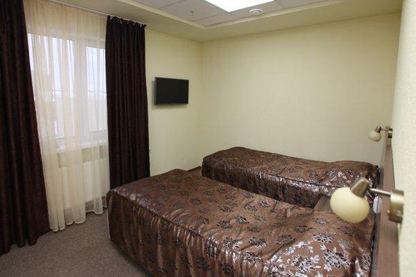 Гостиничный комплекс Сургут - фото 50