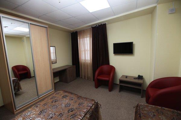 Гостиничный комплекс Сургут - фото 12