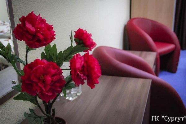 Гостиничный комплекс Сургут - фото 17