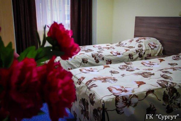 Гостиничный комплекс Сургут - фото 2