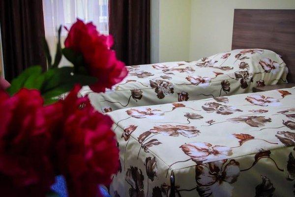 Гостиничный комплекс Сургут - фото 3