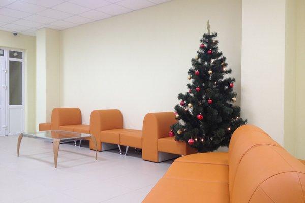 Гостиничный комплекс Сургут - фото 8