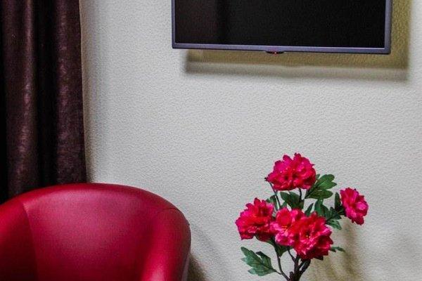Гостиничный комплекс Сургут - фото 9