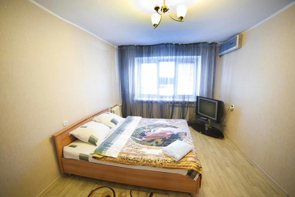 Apartamenty 24 Ussuriyskiy Bulvar 58 - фото 10