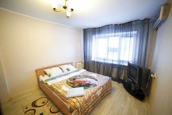 Apartamenty 24 Ussuriyskiy Bulvar 58 - фото 1
