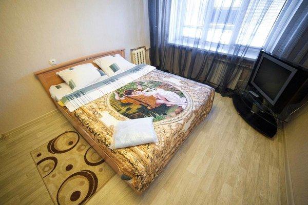 Apartamenty 24 Ussuriyskiy Bulvar 58 - фото 2