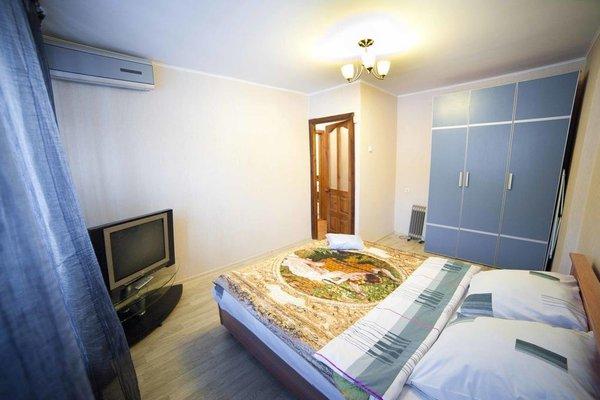 Apartamenty 24 Ussuriyskiy Bulvar 58 - фото 3