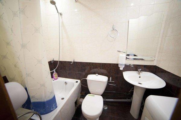 Apartamenty 24 Ussuriyskiy Bulvar 58 - фото 4