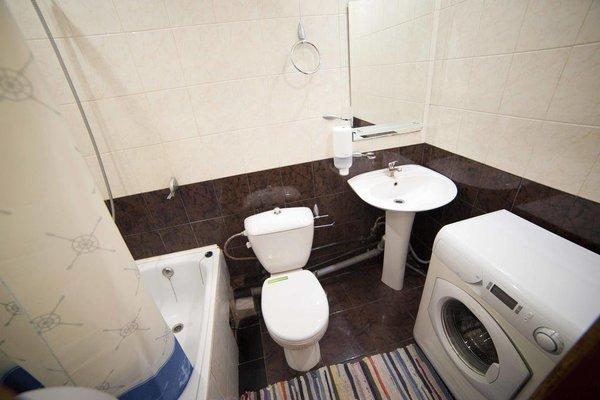 Apartamenty 24 Ussuriyskiy Bulvar 58 - фото 5