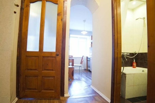 Apartamenty 24 Ussuriyskiy Bulvar 58 - фото 6