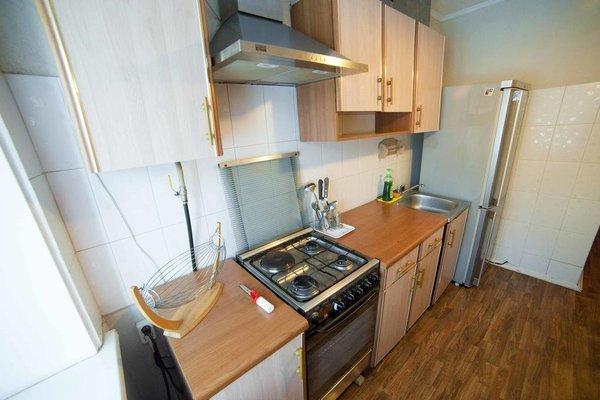Apartamenty 24 Ussuriyskiy Bulvar 58 - фото 7