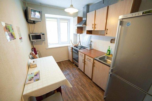 Apartamenty 24 Ussuriyskiy Bulvar 58 - фото 8